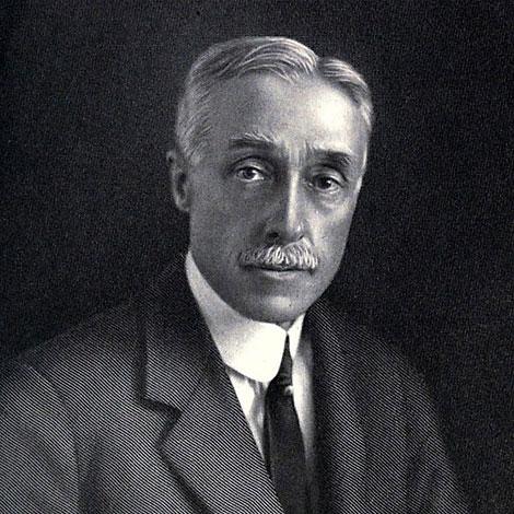 1909 : le premier gyroscope